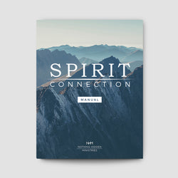 Spirit Connection Manual