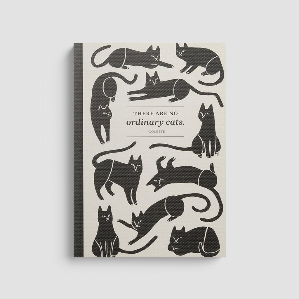 Ordinary Cats Journal