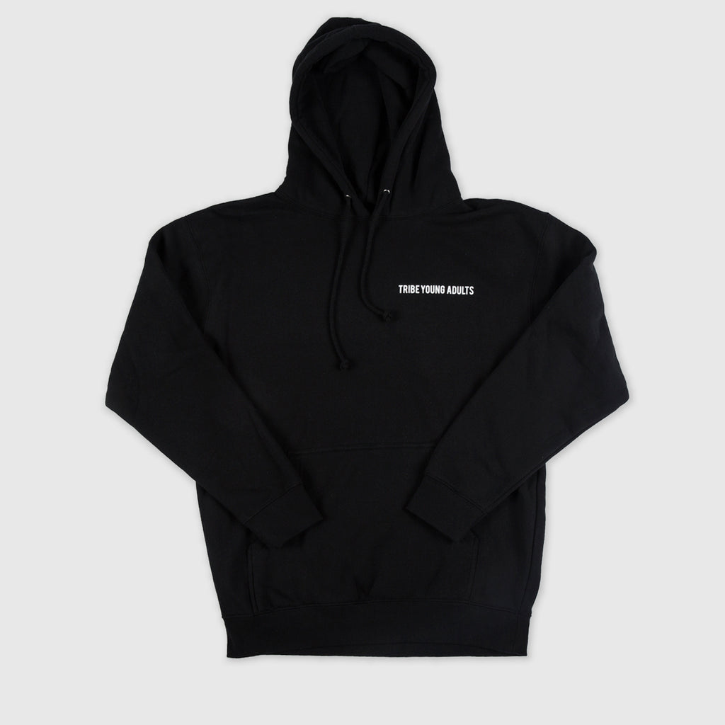 Fire By Night Hoodie