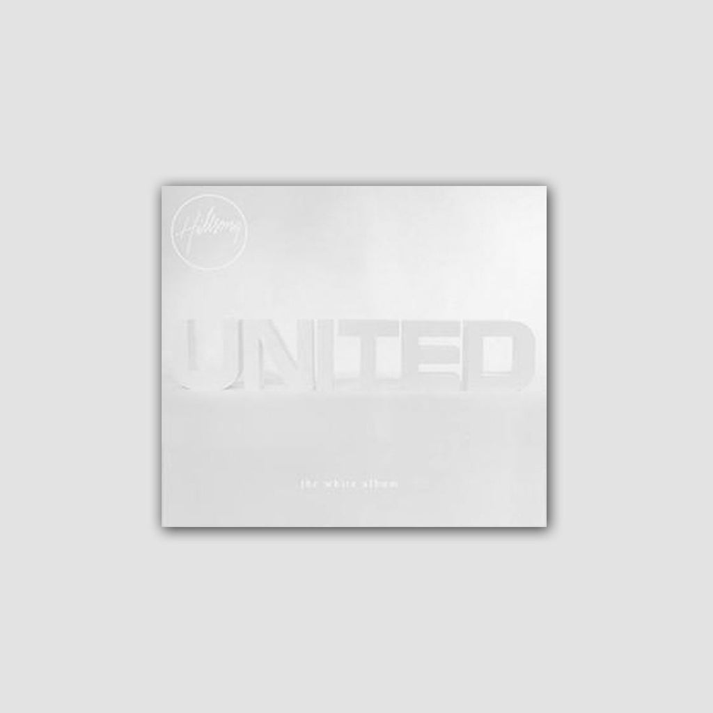United: The White Album