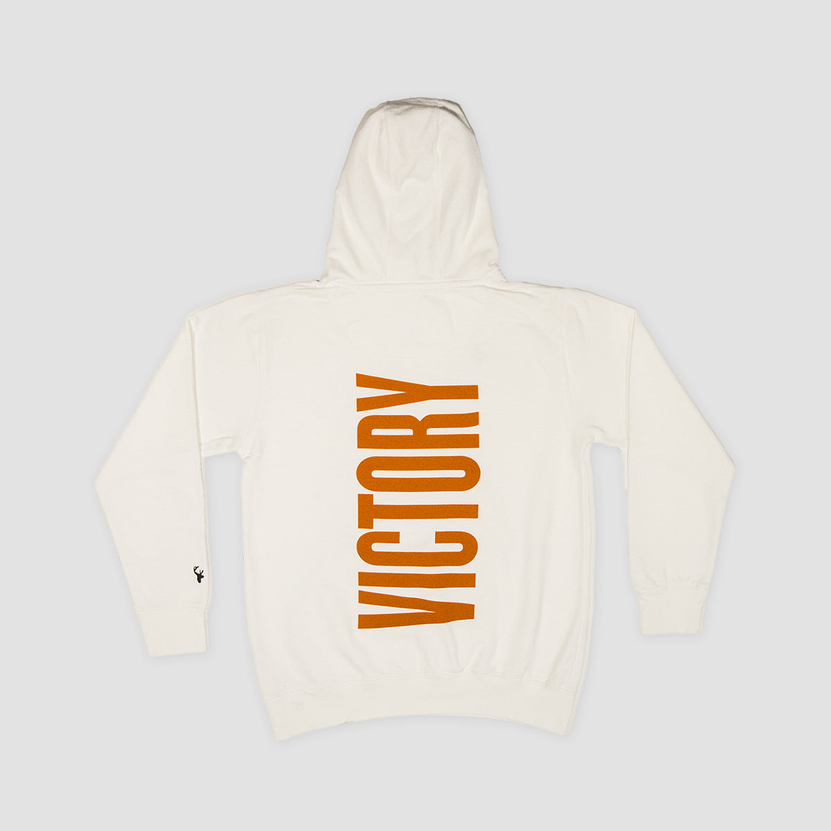 Victory Pull Over Hooded Fleece