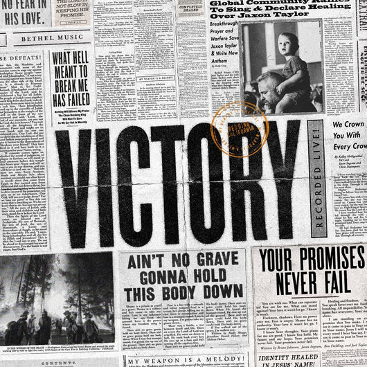 6c594363 Victory · Victory · Victory