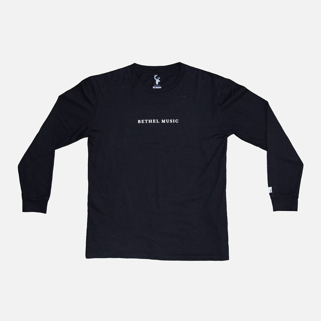 Victory Track List Long Sleeve Tee