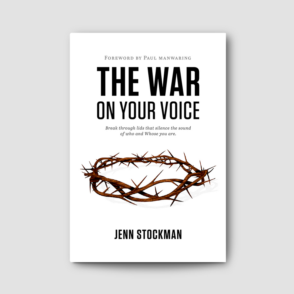 The War on Your Voice