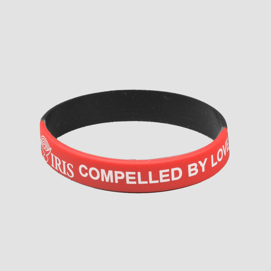 Compelled By Love Wristband