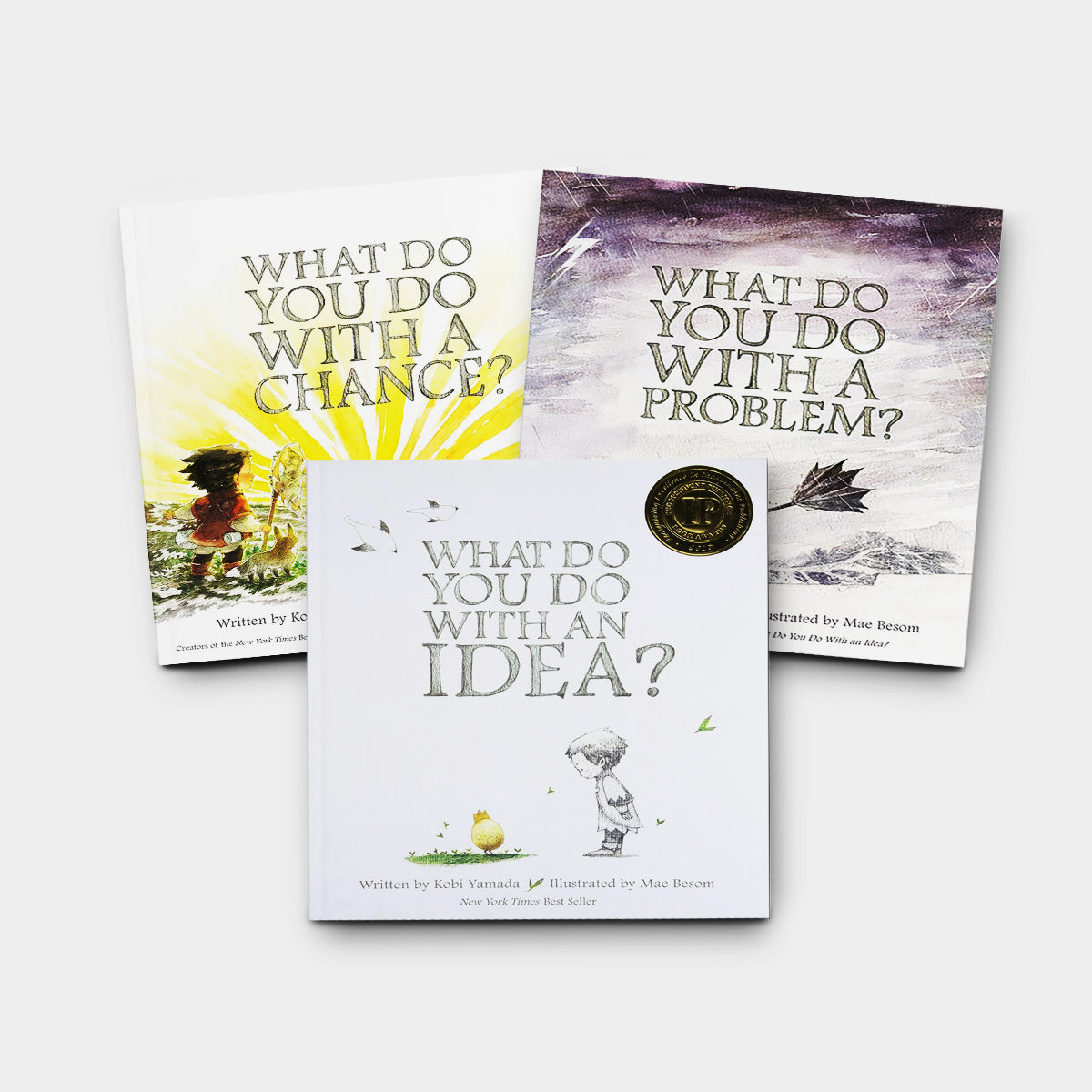 What You Do Matters Book Set