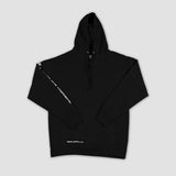 YS Established Hooded Fleece