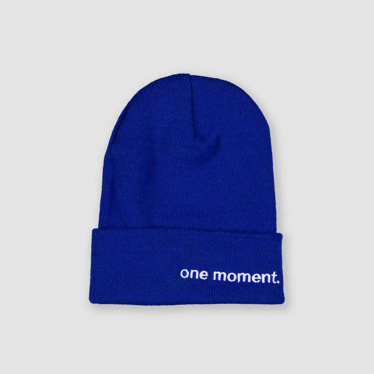 YS One Moment Beanie