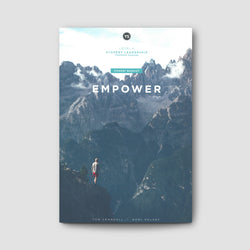 Student Leadership Team (SLT) Manual Level 4: Empower