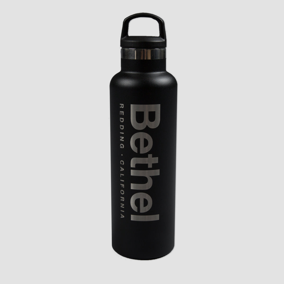 Bethel Redding Water Bottle