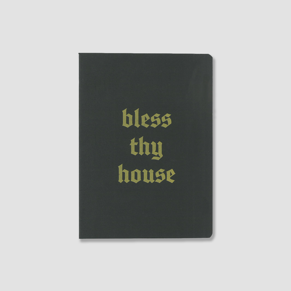 Bless Thy House Journal
