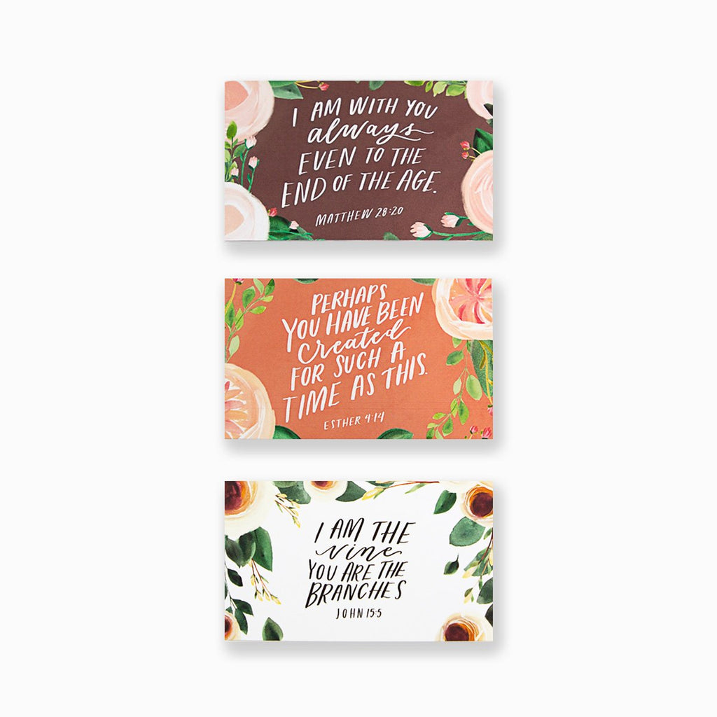 Cards For Now Encouragement Pack