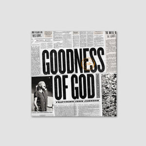 Goodness of God preview.