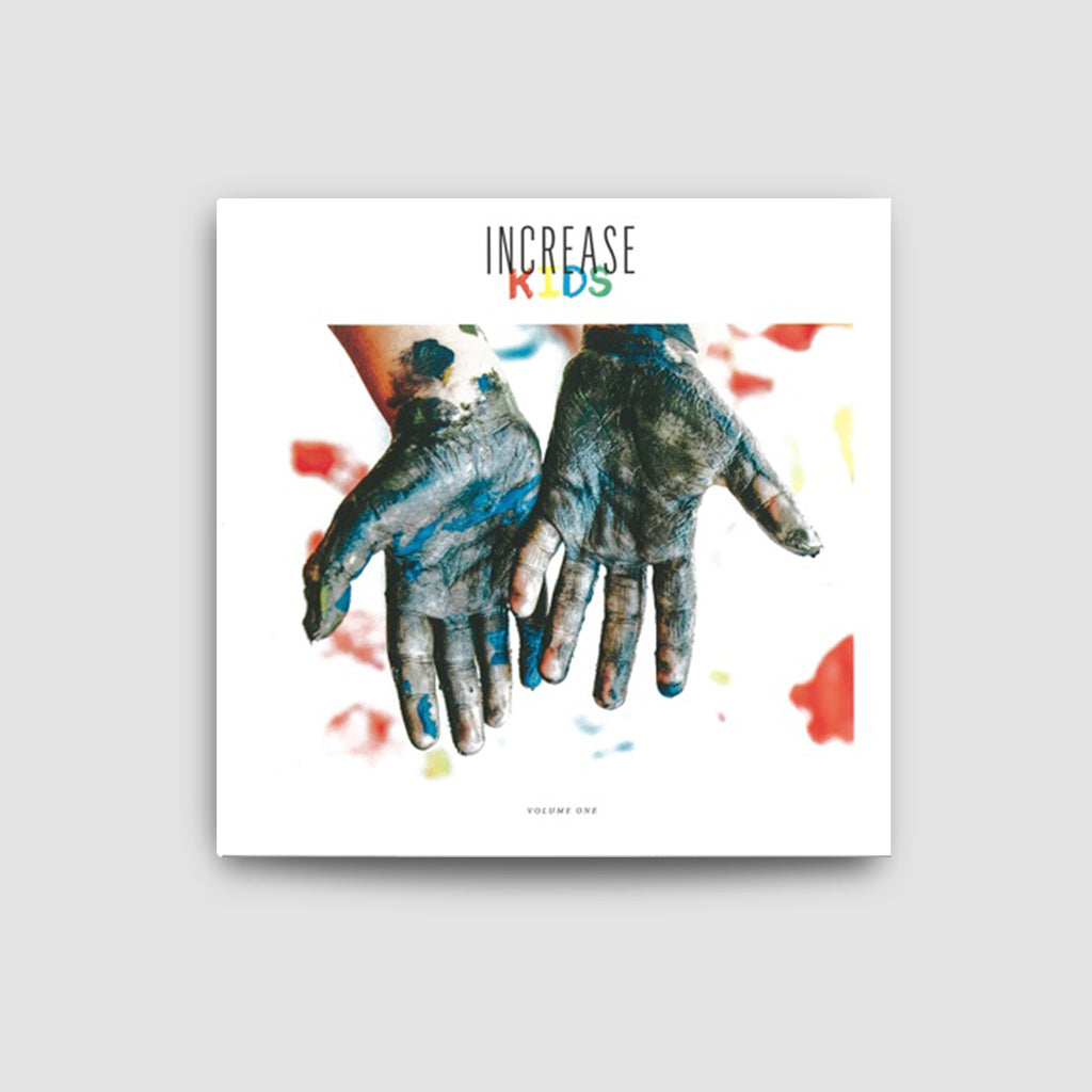 Increase - Kids Edition Vol. 1