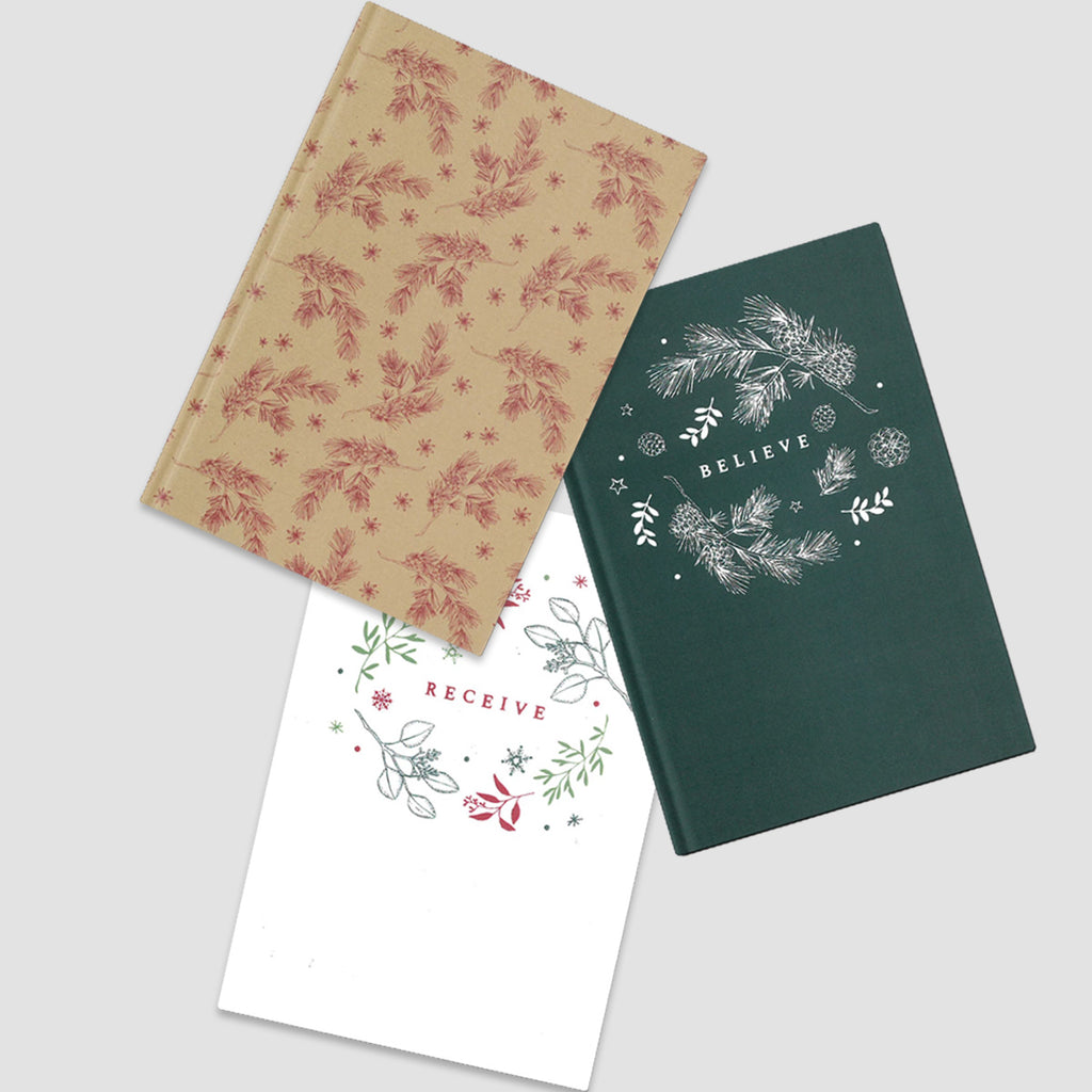Holiday Journal Bundle