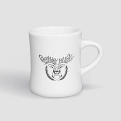 Limited Edition Buck Mug