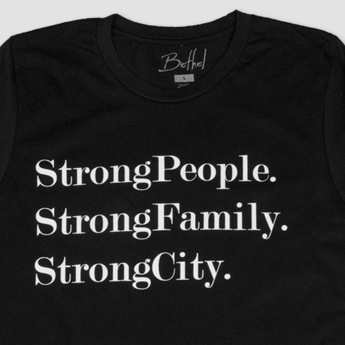 Strong Tee (Youth)