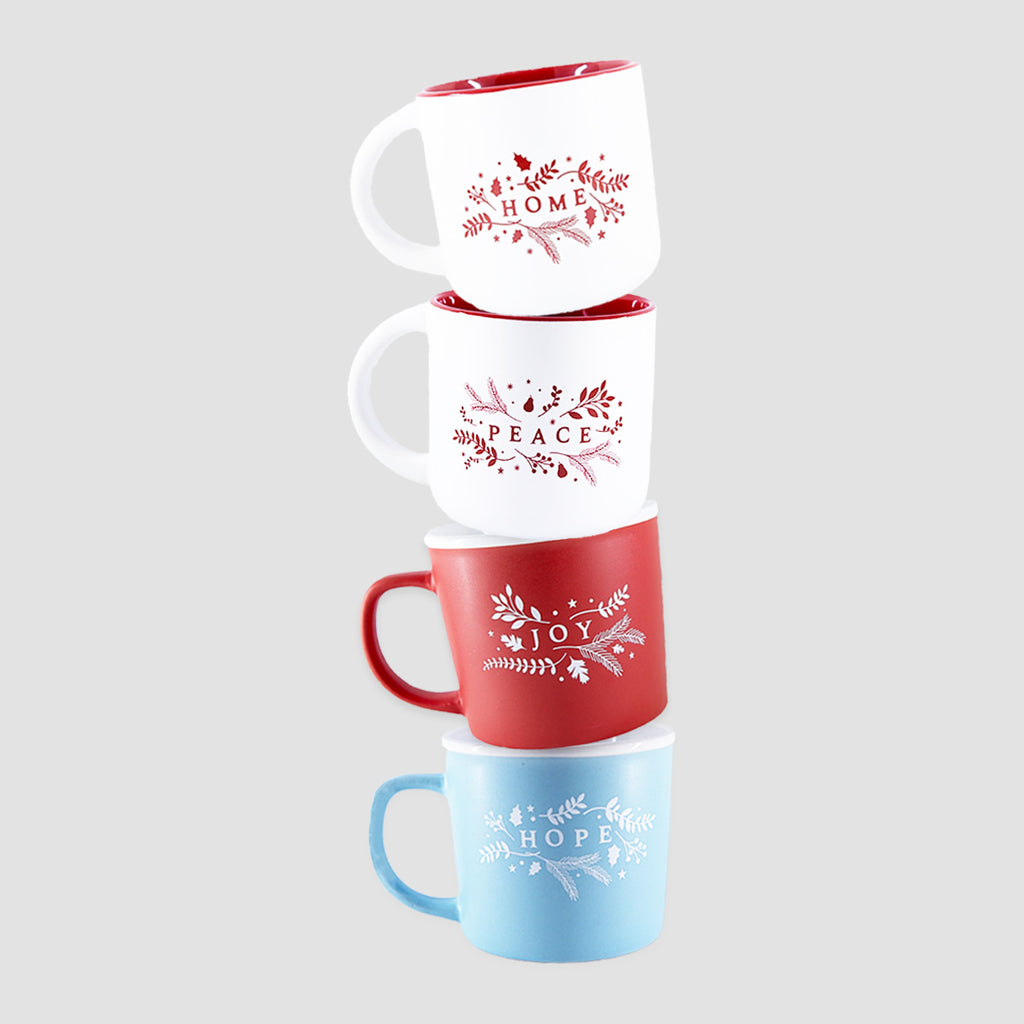 Holiday Mug Bundle