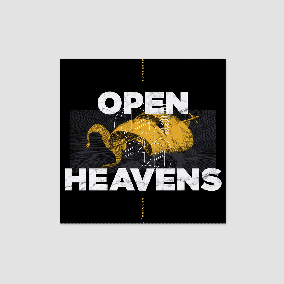 Open Heavens October 2019