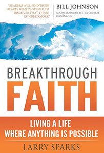 Breakthrough Faith