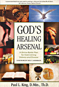 God's Healing Arsenal