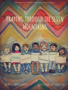 Praying Through the Seven Mountains