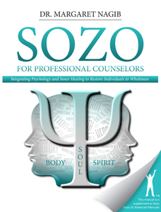 Sozo for Professional Counselors