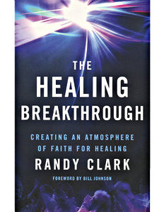 The Healing Breakthrough