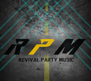 Revival Party Music