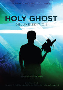 Holy Ghost DVD - Deluxe