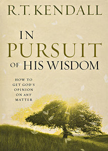 In Pursuit of His Wisdom