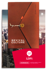 LDP1 Revival Culture Workbook Bundle