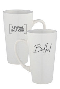 Revival in a Cup - Latte Mug