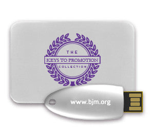 Keys to Promotion Flashdrive