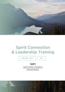 Spirit Connection and Leadership Training