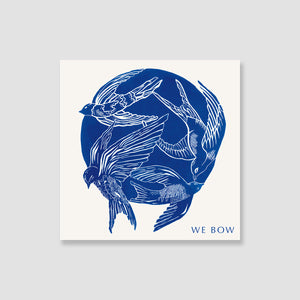 We Bow EP preview.