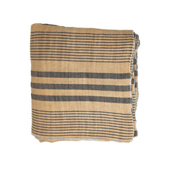 Throw · Puro Lino Lavado · Stripes