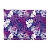Accessory Bag floral surface pattern print large