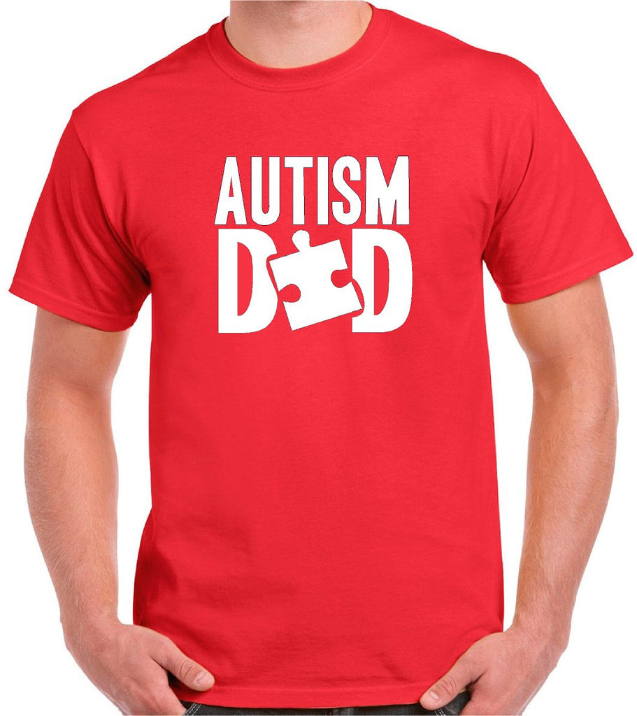 71a6cdbfe Autism Awareness Shirt, Autistic T Shirt, Our T Shirt Shack - Our T Shirt