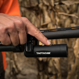 Tactacam Custom Gun/Scope Mount