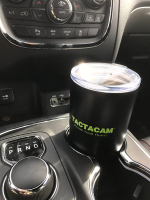 Tactacam 20 oz. Tumbler