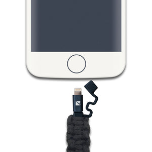 Survival Charging Cable by Dark Energy