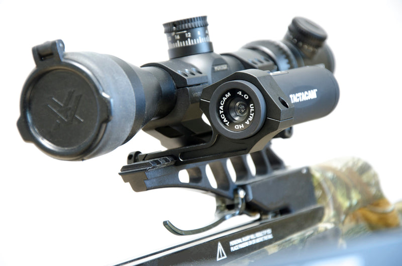 Tactacam Crossbow Under Scope Rail Mount