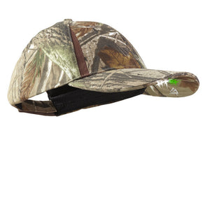 Panther Vision Realtree Camo Powercap with 6 LED Lights