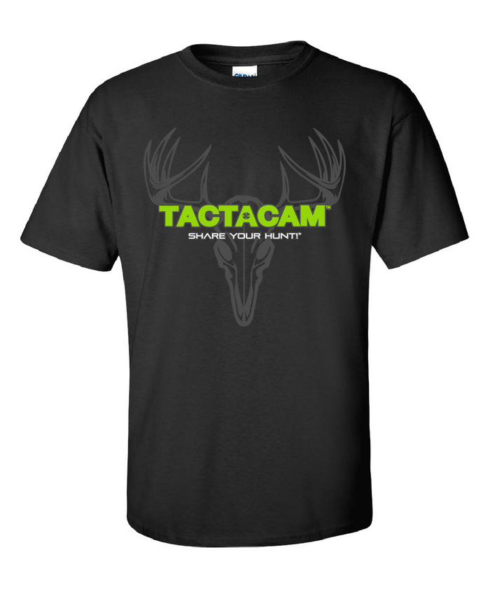 Tactacam Shirts