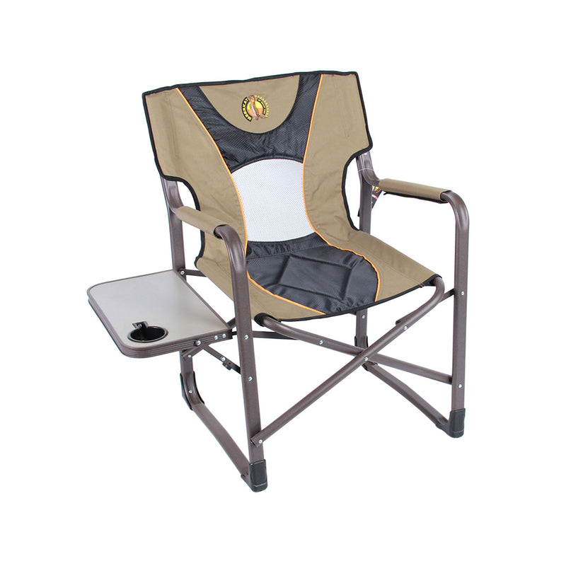 Bushtec Charlie 440 Big Directors Chair