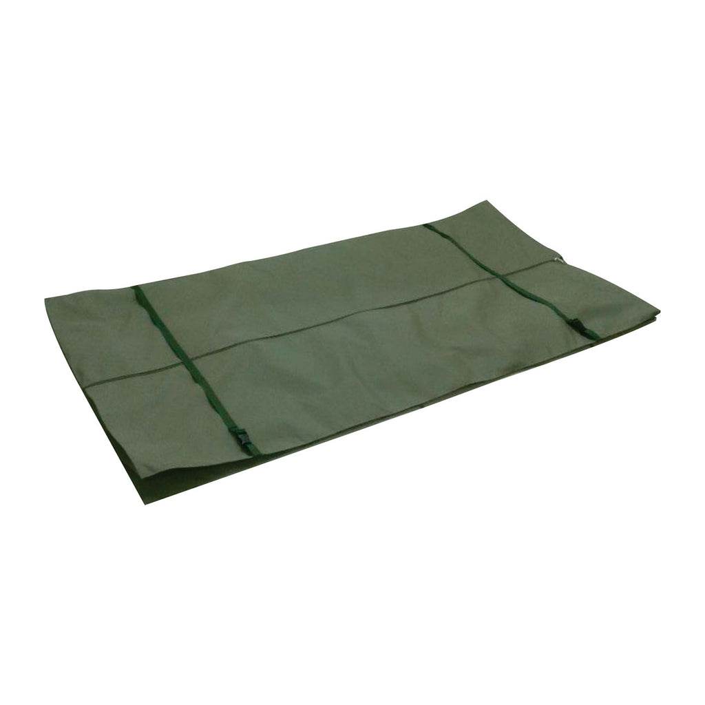 Bushtec Canvas Bed Roll