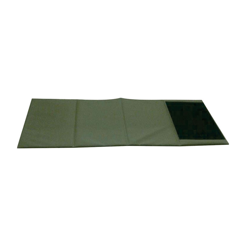 Bushtec Canvas Shooting Mat