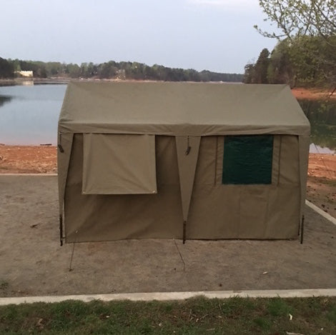 Bushtec Zulu 1200 Gazebo Canvas Side Wall
