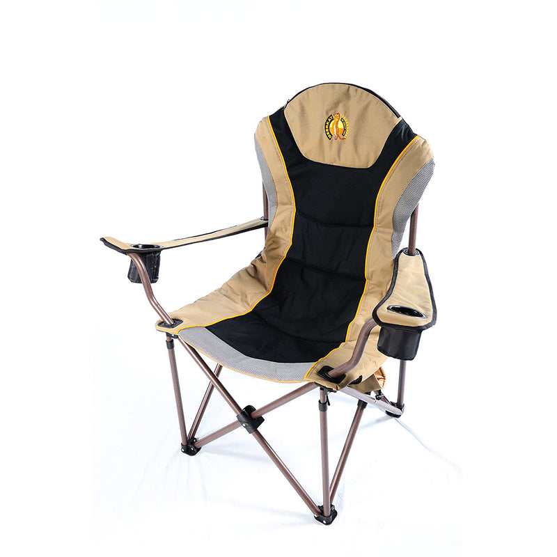 Bushtec Charlie 440 Big Boy Chair